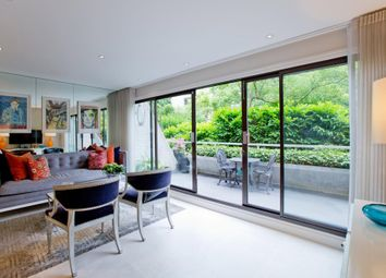 Thumbnail 2 bed flat for sale in Hanover Steps, St. Georges Fields, London