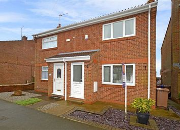 Thumbnail 2 bed semi-detached house for sale in Breamer Lane, Seaton, East Yorkshire