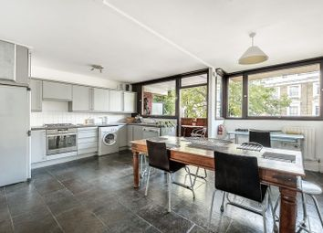 Thumbnail 2 bed flat for sale in Tachbrook Street, London