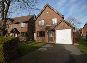 Thumbnail 3 bed detached house to rent in Lindale Close, Gamston, Nottingham