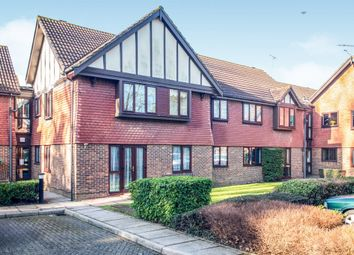 2 bed property for sale in Ransom Close, Watford WD19