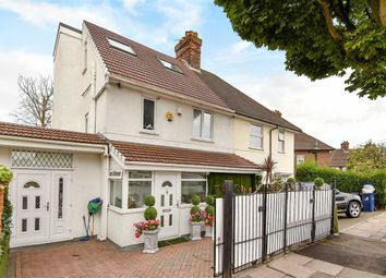 4 bed terraced house for sale in Noel Road, London W3