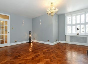 Thumbnail 1 bed flat to rent in Kensington Park Road W11,