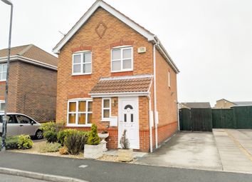 Thumbnail 3 bed detached house for sale in Smugglers Way, Wallasey