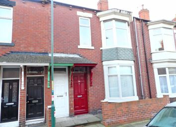 Thumbnail 3 bed flat for sale in Oxford Street, South Shields
