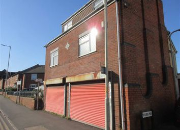 Thumbnail Commercial property for sale in 138 Wolverhampton Street, Dudley