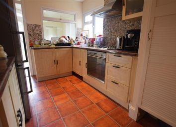 Thumbnail 2 bed maisonette to rent in Manor Way, Harrow