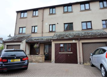 Thumbnail 3 bed town house for sale in Brecon Road, Builth Wells