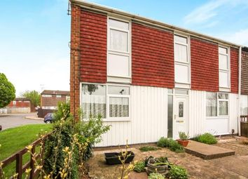 Thumbnail 3 bed terraced house for sale in Brendon Way, Nuneaton, Warwickshire
