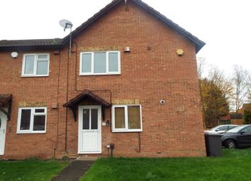 Thumbnail 1 bed semi-detached house to rent in Moore Close, Cippenham, Slough