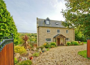 Thumbnail 6 bed detached house for sale in Midsomer Norton, Radstock, Somerset
