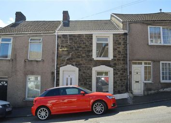 Thumbnail 2 bed terraced house for sale in Courtney Street, Swansea