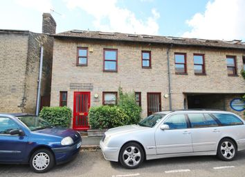 Thumbnail 3 bed end terrace house to rent in Paradise Street, Cambridge