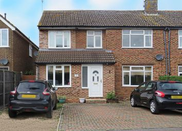 Thumbnail Semi-detached house for sale in Jubilee Avenue, London Colney, St. Albans