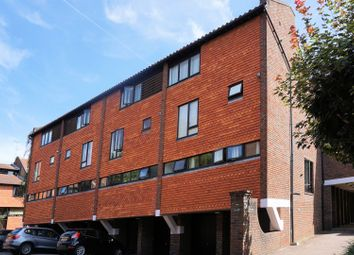 Thumbnail 1 bed flat for sale in Mallard Place, Twickenham