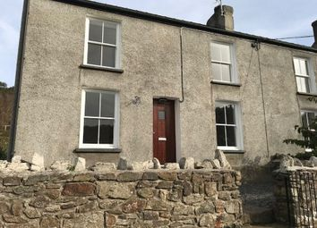 Thumbnail 2 bed terraced house to rent in Fishguard