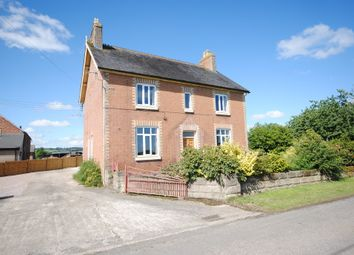 Thumbnail 5 bed farmhouse to rent in Wood Lane, Wollerton, Market Drayton