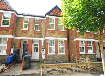 Thumbnail 2 bed flat to rent in Darell Road, Kew, Richmond