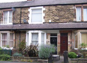 Thumbnail 2 bed terraced house to rent in Albert Place, Harrogate