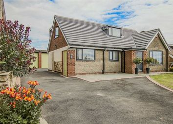 Thumbnail 3 bed detached house for sale in George Lane, Read, Lancashire