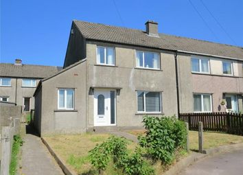 Thumbnail 3 bed end terrace house to rent in Calder Crescent, Cleator Moor, Cumbria
