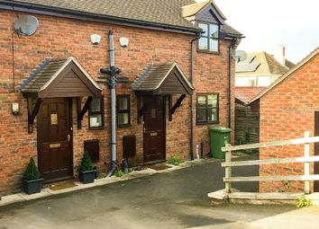 Thumbnail 2 bed end terrace house to rent in Queens Court, Ledbury