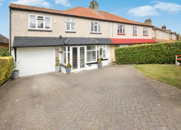 Thumbnail 4 bed semi-detached house for sale in Westfield Road, Bexleyheath