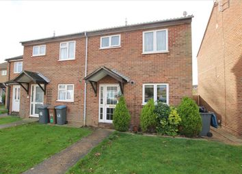 Thumbnail 2 bed property to rent in Cricket Hill Road, Felixstowe