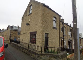 Thumbnail 2 bed terraced house to rent in Westminster Terrace, Bradford