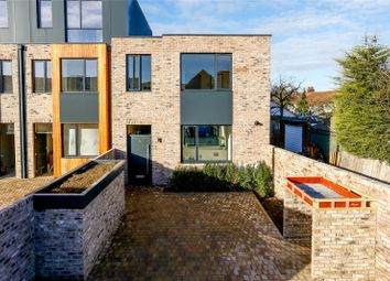 Thumbnail 3 bed terraced house for sale in Woodland Way, Mitcham