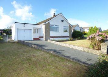 Thumbnail 3 bed bungalow for sale in Frondeg, Llandegfan, Menai Bridge, Sir Ynys Mon