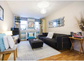 Thumbnail 1 bed flat for sale in Britannia Street, King's Cross