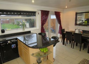 Thumbnail 4 bed detached house for sale in Scraptoft Lane, Leicester
