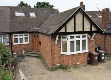 Thumbnail 3 bed semi-detached bungalow for sale in Oulton Crescent, Potters Bar