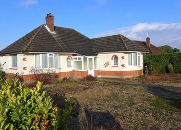 Thumbnail 2 bed detached bungalow for sale in Westwood Avenue, Ferndown