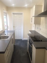 Thumbnail 2 bed terraced house for sale in Stewart Street, Peterlee