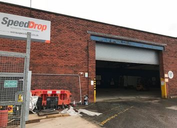 Thumbnail Industrial to let in Speed Drop, Manor Sutton Street, Blackburn