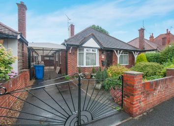 Thumbnail 2 bedroom detached bungalow for sale in Alwyn Road, Maidenhead