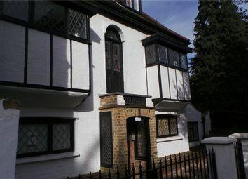 3 bed semi-detached house to rent in Church Walk, Enfield, London EN2