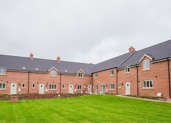 "Thumbnail 4 bedroom mews house for sale in ""Blythe"" at The Priory, Stafford"