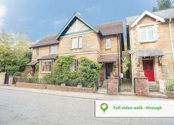Thumbnail 4 bed town house for sale in East Street, Crewkerne