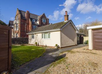 3 bed detached bungalow for sale in Victoria Square, Penarth CF64