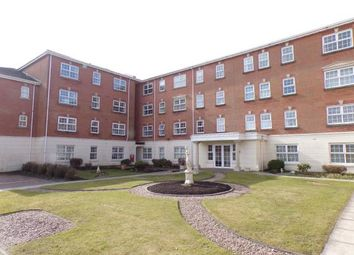 Thumbnail 2 bed flat for sale in Admirals Sound, Kingsway, Thornton Cleveleys, Lancashire