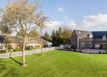 Thumbnail 6 bed detached house for sale in Millpond House, Greenloaning, Perthshire, Scotland
