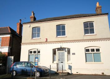 Thumbnail 2 bed flat for sale in High Street, Eastry, Sandwich