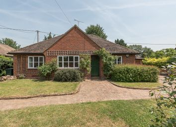 Thumbnail 4 bed property to rent in Manorton, Church Road, Marlow