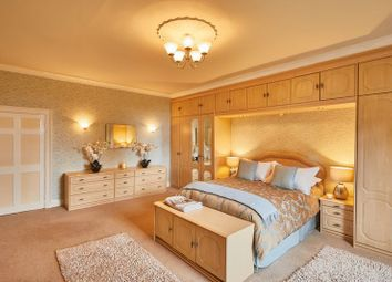 Thumbnail 5 bed property for sale in Cross Hill, Ackworth, Pontefract
