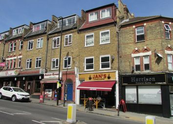 Thumbnail  Terraced house for sale in Highgate Hill, London