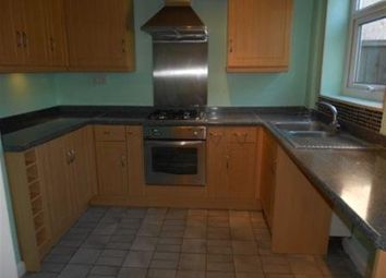Thumbnail 3 bed town house to rent in Utting Avenue East, Merseyside