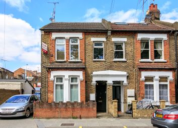 Thumbnail 6 bed end terrace house for sale in St. Dunstans Road, London